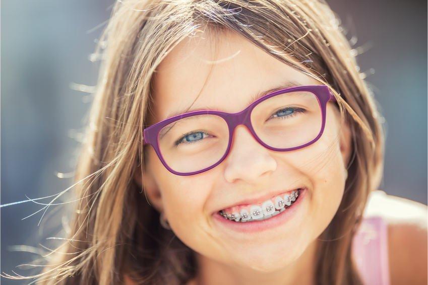 Cure odontoiatriche bambini
